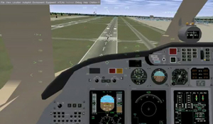 Flight Pro Sim | Real life flying