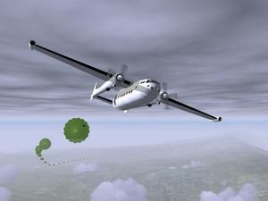 Flight Pro Sim   Real life flying