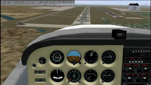 Flight Pro Sim Cockpit