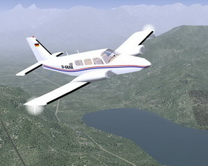Flight Pro Sim Doe offer Real Life Flying