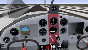 Flight Pro Sim